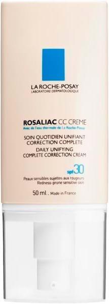 La Roche Posay Rosaliac CC Creme Flacon 50ml