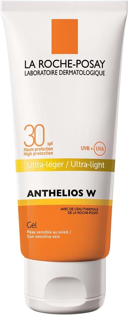 La Roche Posay Solaires LRP Anthelios Gel SPF30 Tube 100 ml