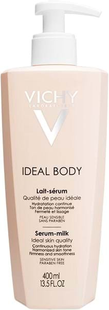 Vichy Ideal Body Lait Flacon 400 ml