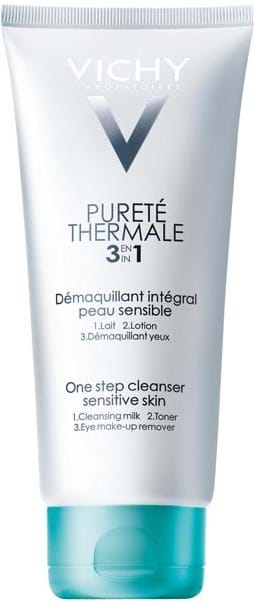 Vichy Purete Thermale Integral Make Up Remover 3in1 200 ml