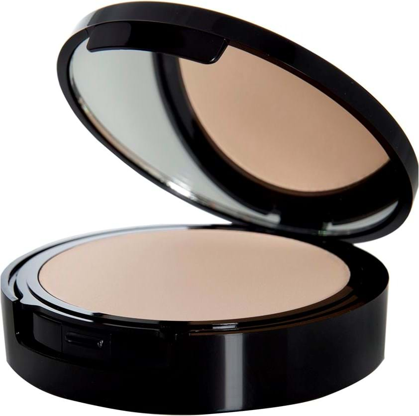 Nilens jord Mineral Compact Foundation N°589 Almond