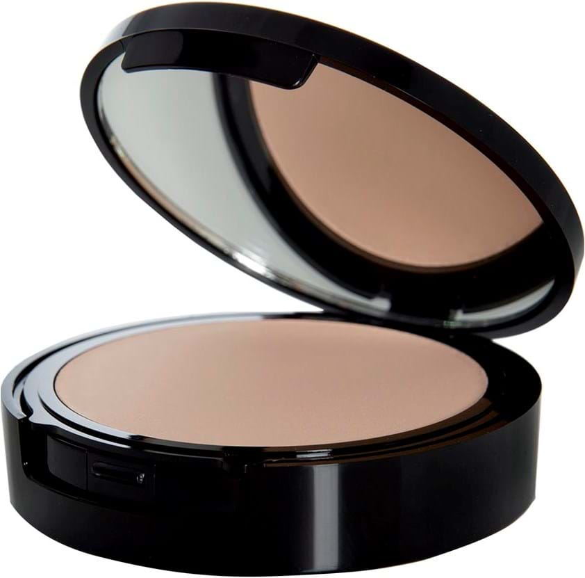 Nilens jord Mineral Compact Foundation N° 592 Fawn