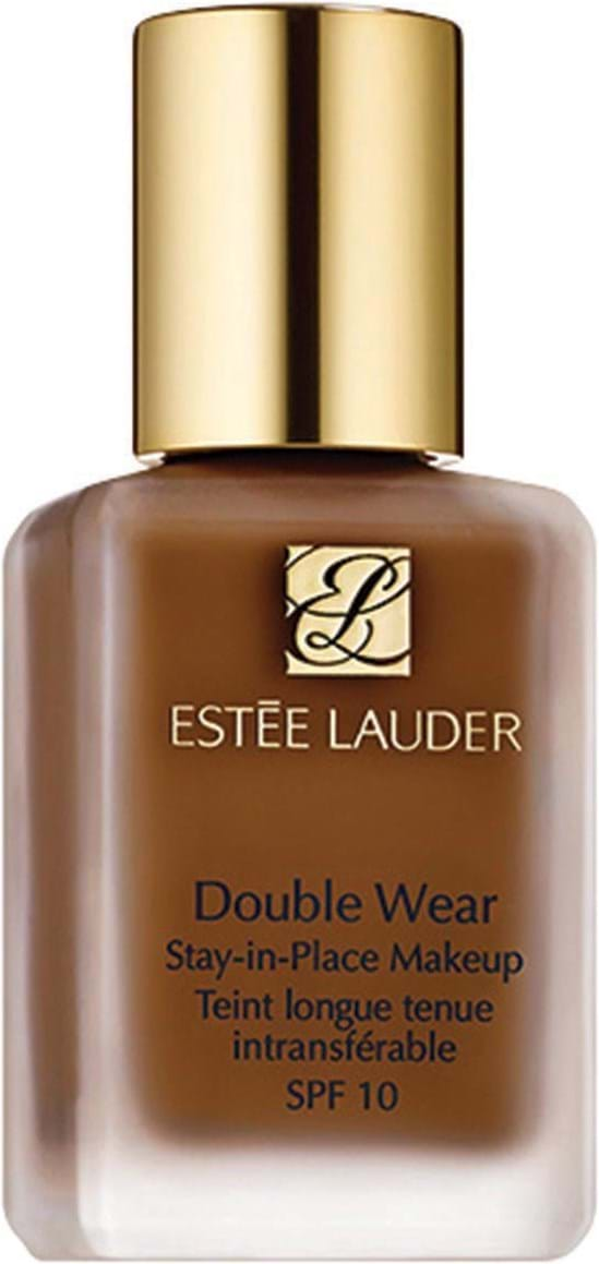 Estée Lauder Double Wear Stay-in-Place Foundation N° 7W1 Deep Spice 30 ml