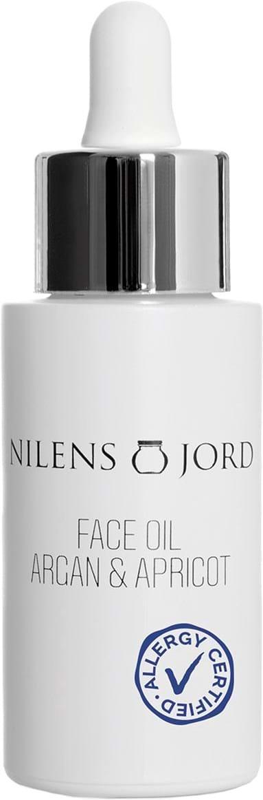Nilens Jord Face Oil 30 ml