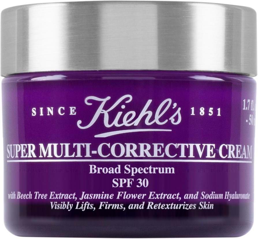 Kiehl's Super Multi Corrective-creme SPF30 50ml