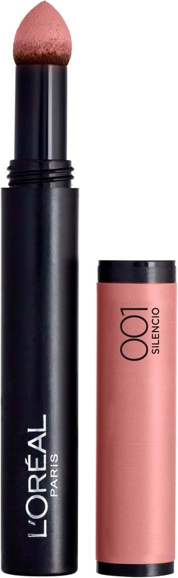 L'Oréal Paris Infaillible Le Matte Lipstick N° 001 Silencio