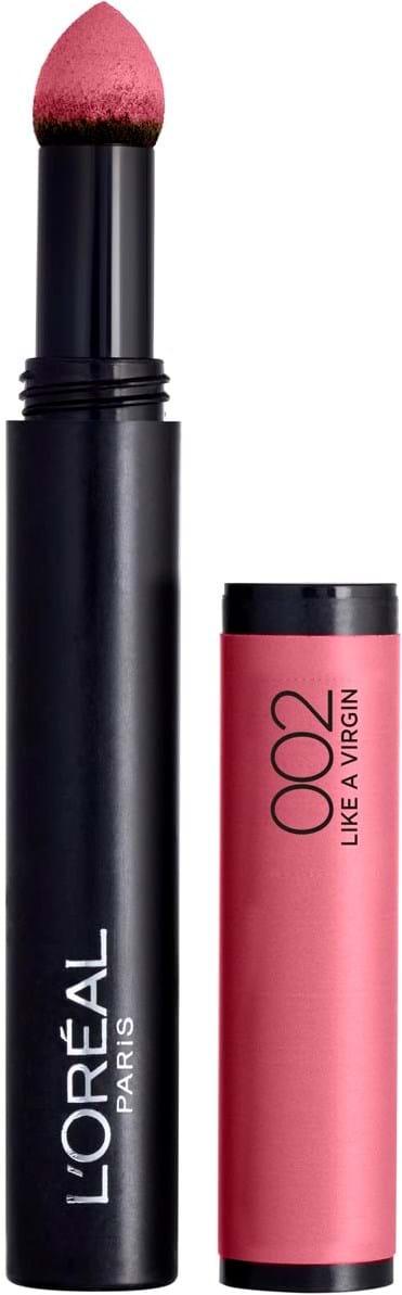 L'Oréal Paris Infallible Le Matte læbestift N°002 Like A Virgin