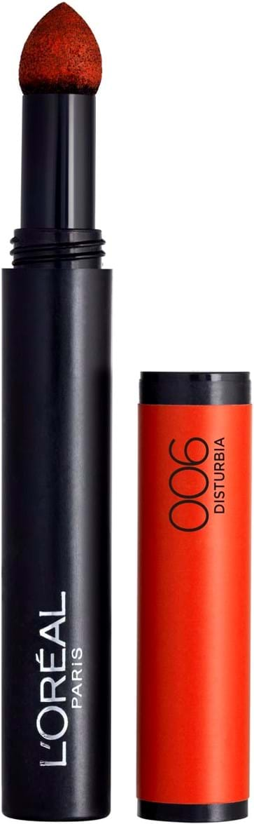 L'Oréal Paris Infallible Le Matte læbestift N°006 Disturbia