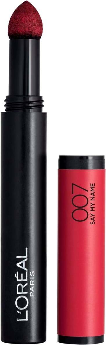 L'Oréal Paris Infallible Le Matte læbestift N°007 Say My Name
