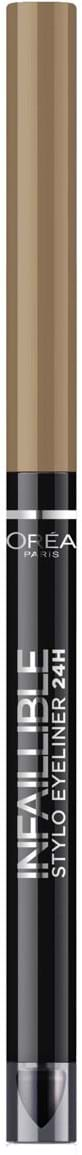 L'Oréal Paris Infaillible Eyeliner N° 320 Nude Obsession