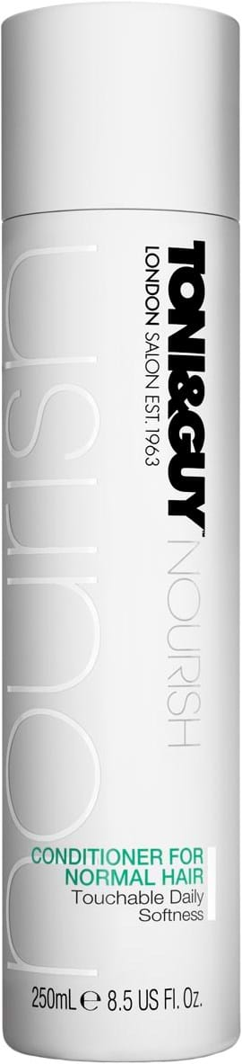 Toni&Guy Nourish Conditioner for normal hair 250 ml