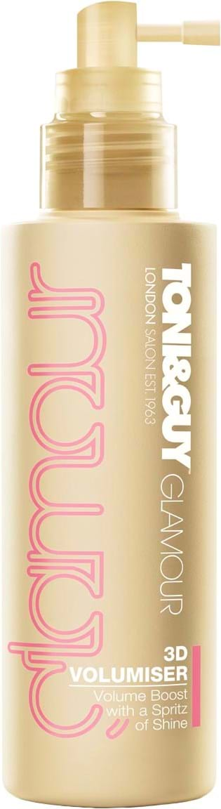 Toni&Guy Styling Glamour 3D Volumizer 150 ml