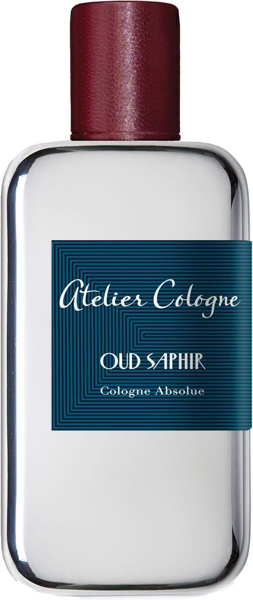 Atelier Cologne Haute Couture Oud Saphir Cologne Absolue 100ml