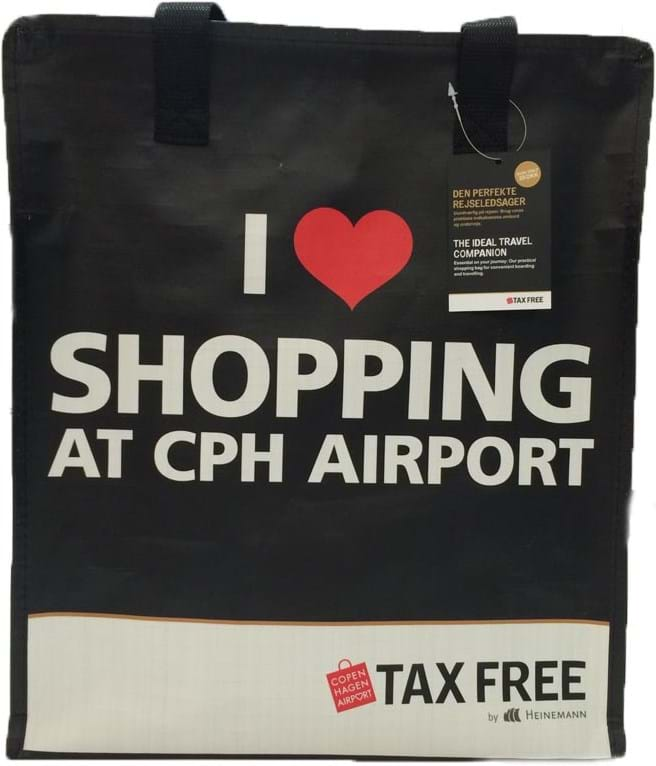Shopping bag CPH