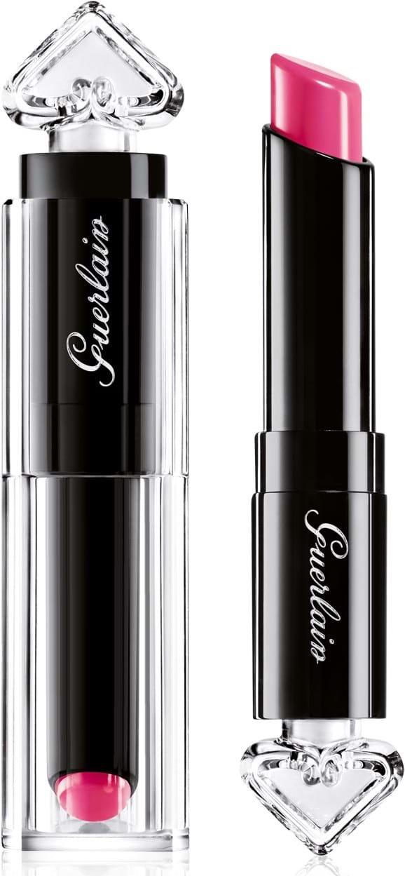 Guerlain La Petite Robe Noire Lipstick N° 002 Pink Tie