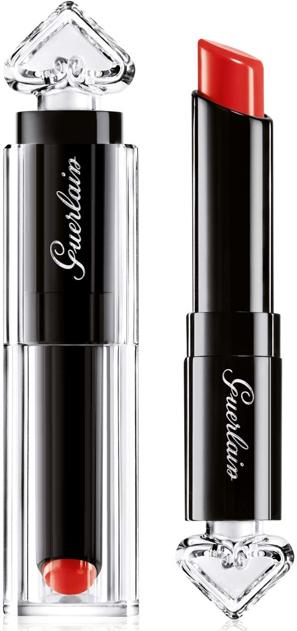 Guerlain La Petite Robe Noire Lipstick N°003 Red Heels