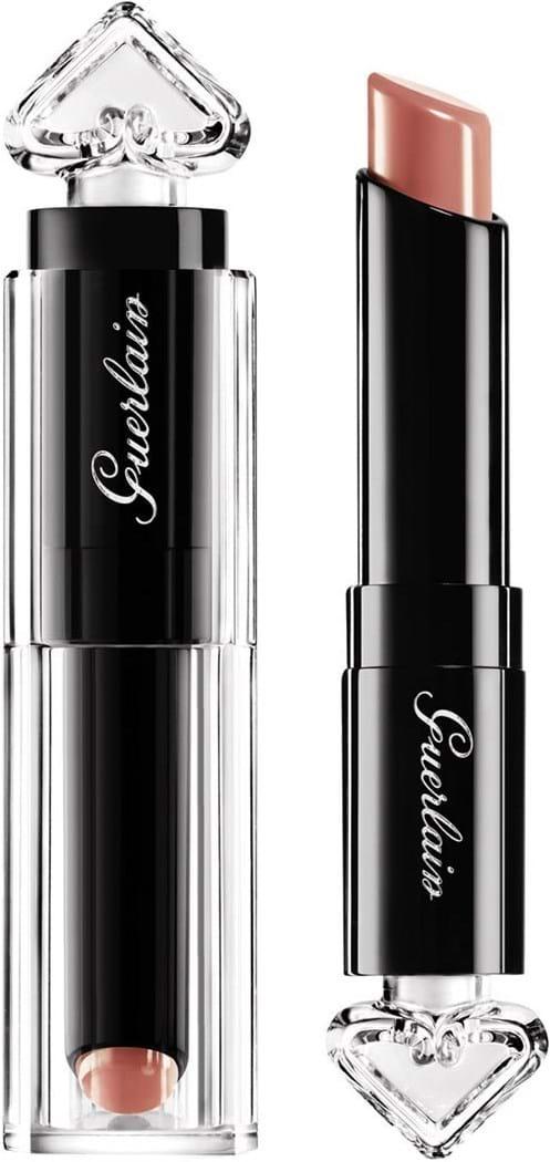 Guerlain La Petite Robe Noire Lipstick N°11 Beige Lingerie
