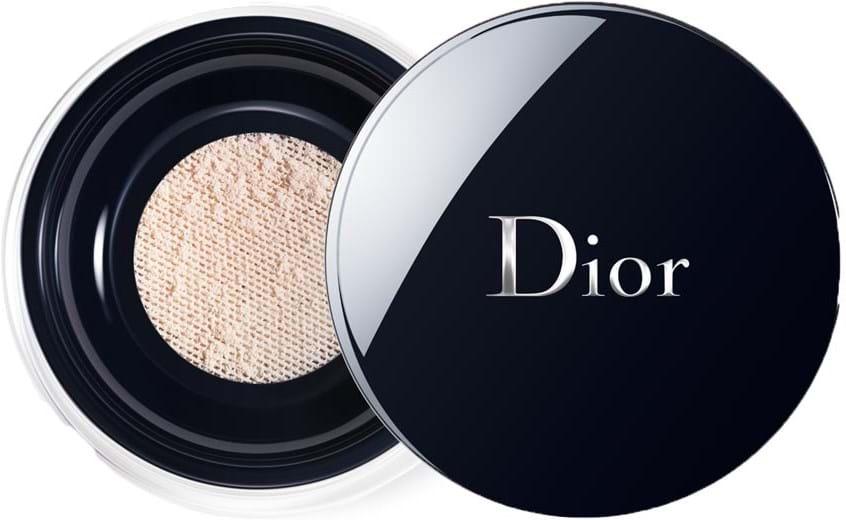 Dior Diorskin Forever Loose Powder N° 001