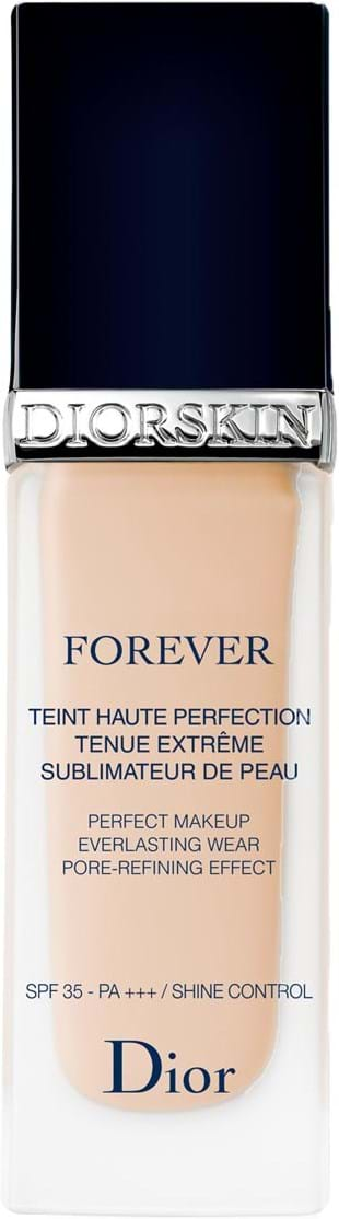 Dior Diorskin Forever Fluid Foundation N° 010 Ivory 30 ml