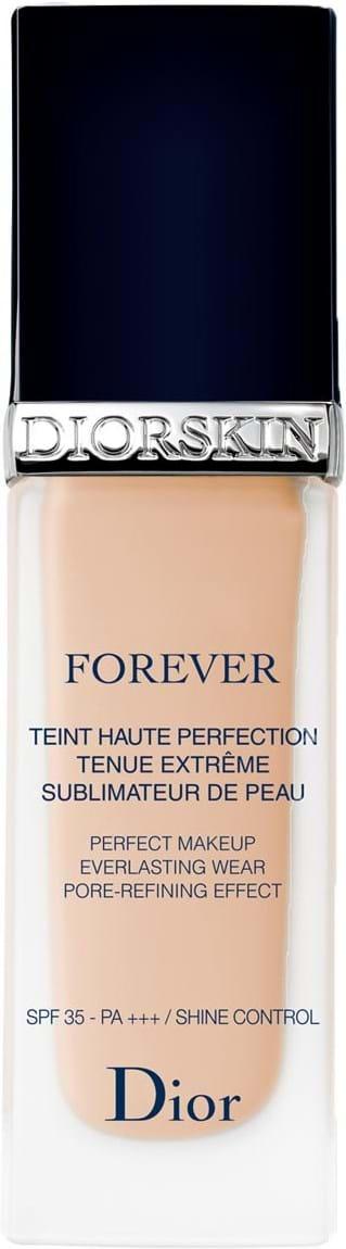 Dior Diorskin Forever Fluid Foundation N° 020 Light Beige 30 ml