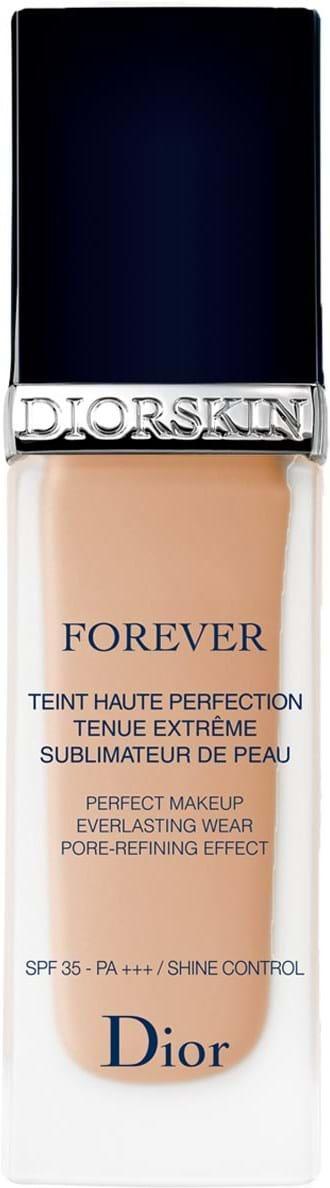 Dior Diorskin Forever Fluid Foundation N°030 Medium Beige 30ml