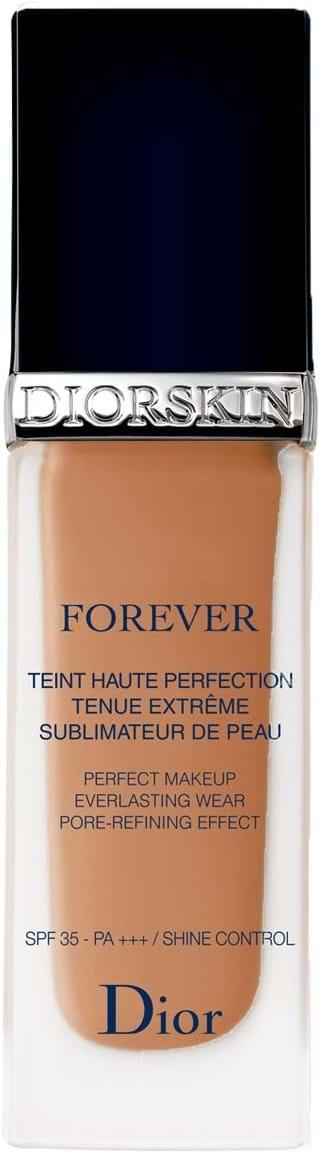 Dior Diorskin Forever Fluid Foundation N° 050 Dark Beige 30 ml