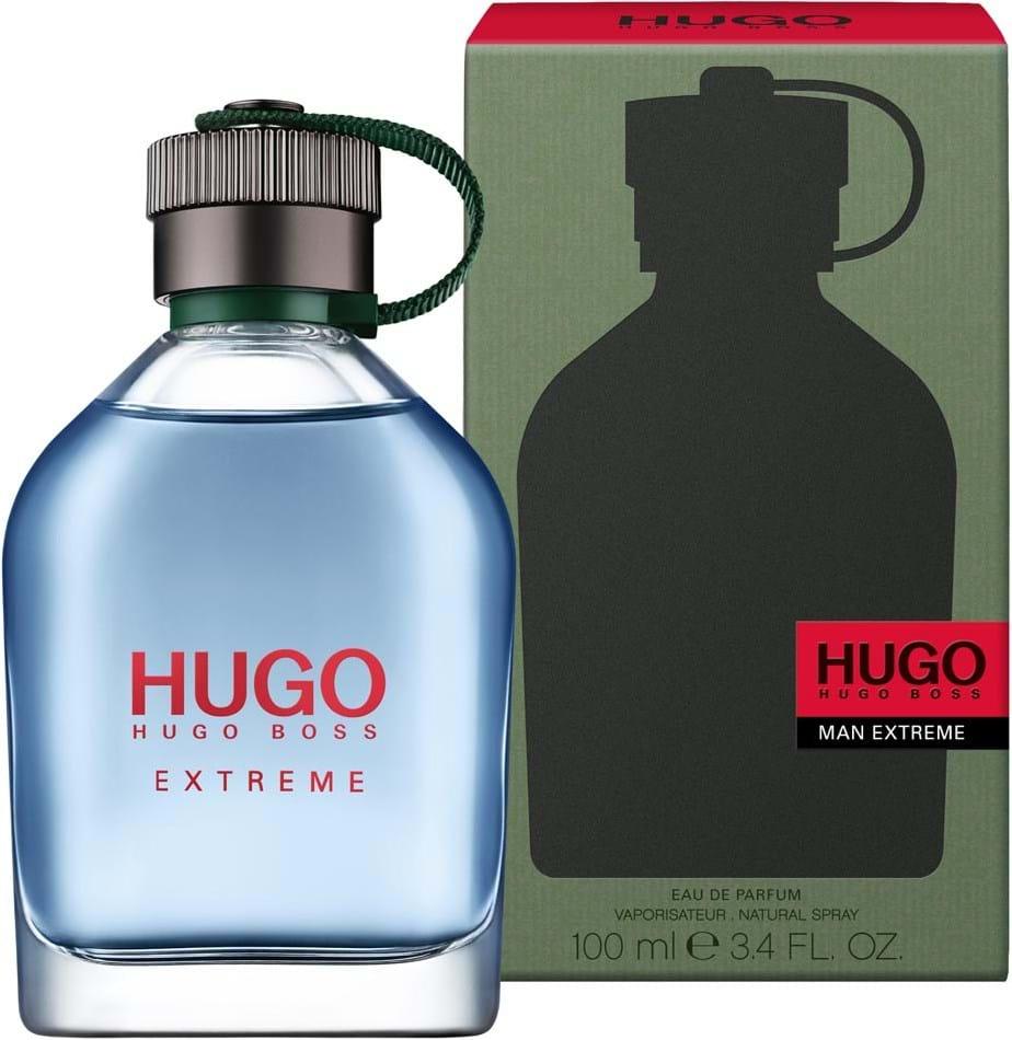 Boss Man Extreme Eau de Parfum 100 ml