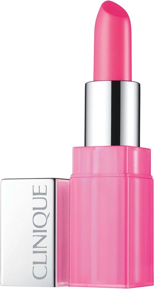 Clinique Lip Pop Glaze Sheer Lipstick N° 6 Bubblegum
