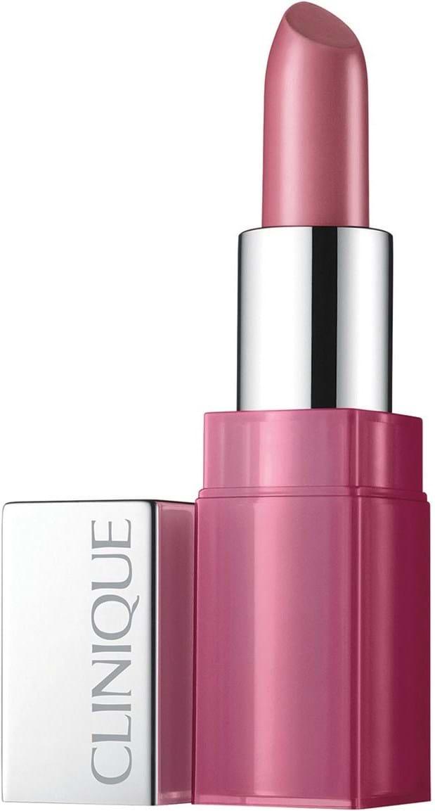 Clinique Lip Pop Glaze Sheer Lipstick N°7 Sugar Plum