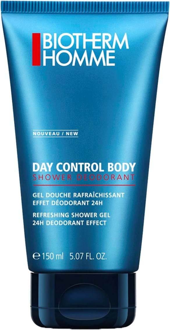 Biotherm Day Control Shower Gel 150 ml