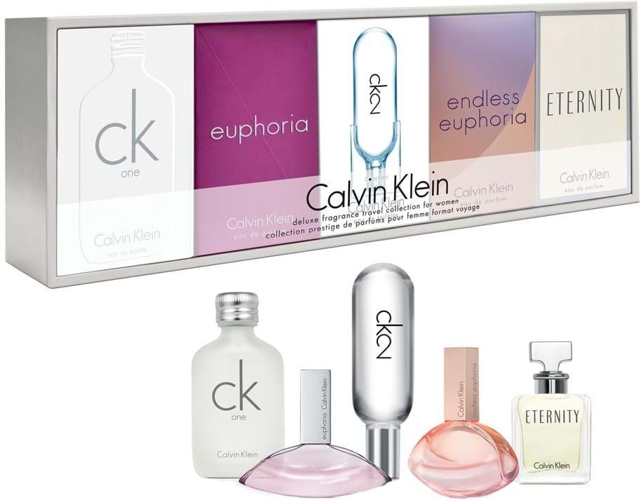 Calvin Klein Women-skrin