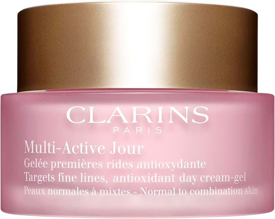 Clarins Multi Active Day Cream Gel 50 ml