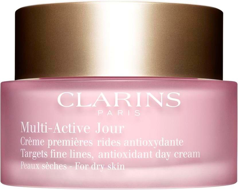Clarins Multi Active Day Cream Dry Skin Day Care 50ml