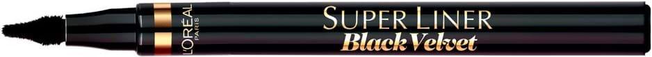 L'Oréal Paris Superliner Eyeliner Black Velvet