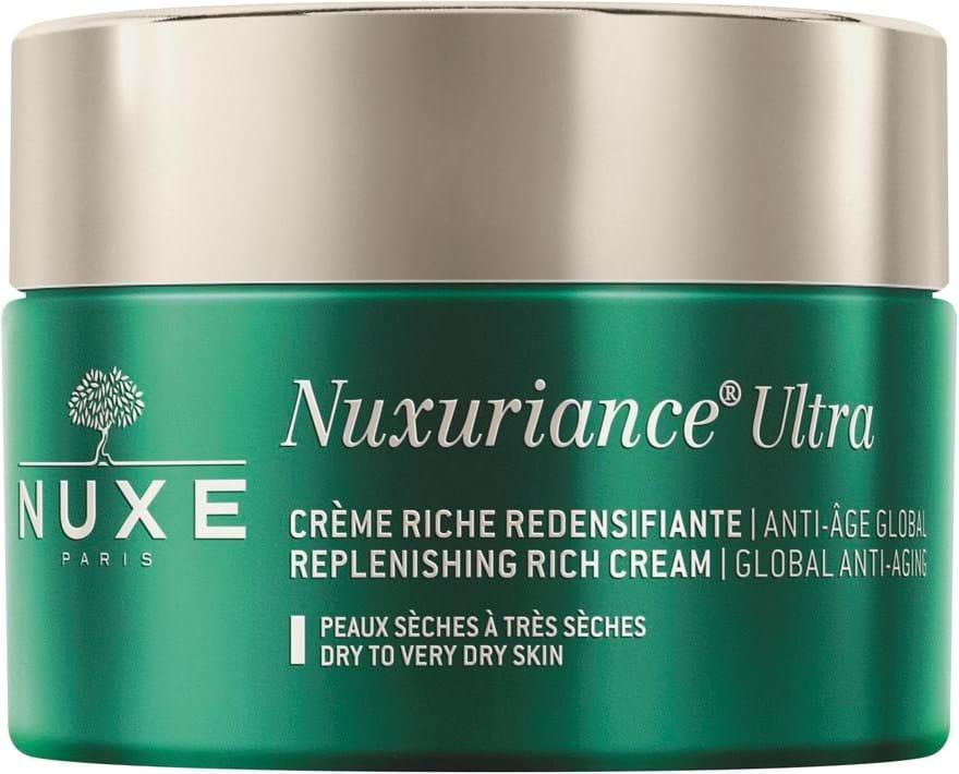 Nuxe Nuxuriance Ultra Replenishing Rich Cream Global Anti-Aging 50ml