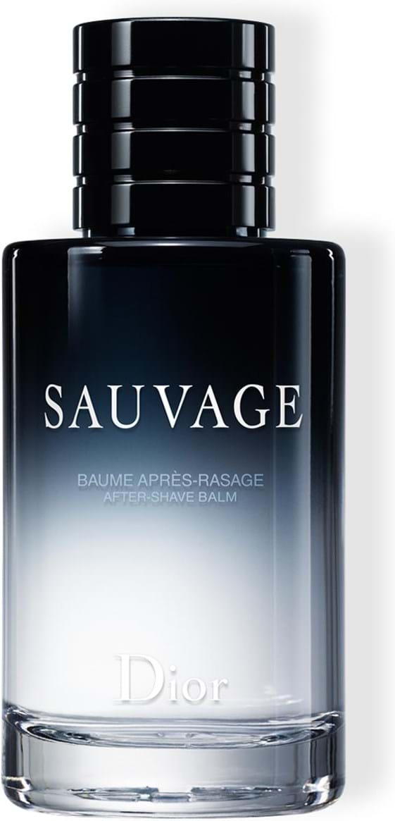 Dior Sauvage After Shave Balm 100 ml
