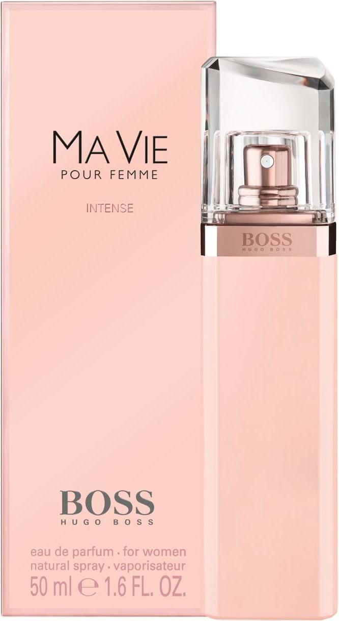 Boss Ma Vie Intense Eau de Parfum 50ml