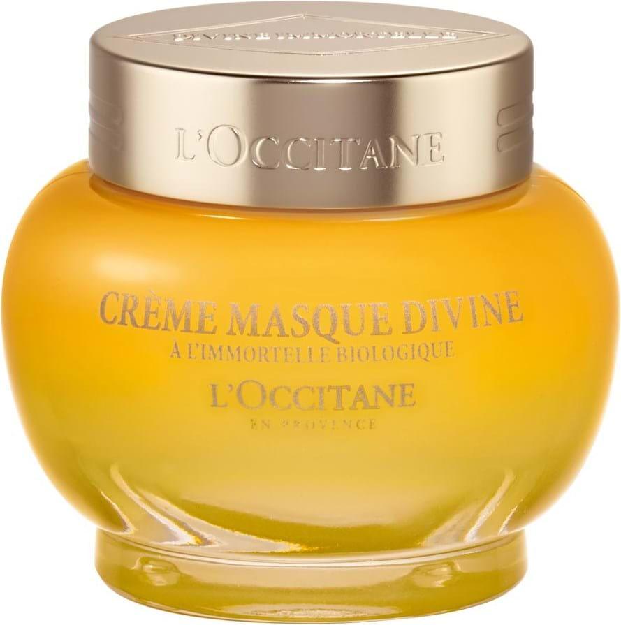 L' Occitane en Provence Immortelle Divine Cream Mask 65 ml