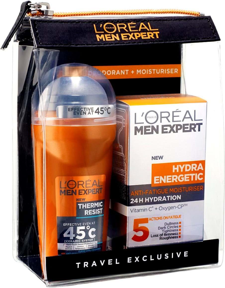 L'Oréal Paris Men Expert-sæt