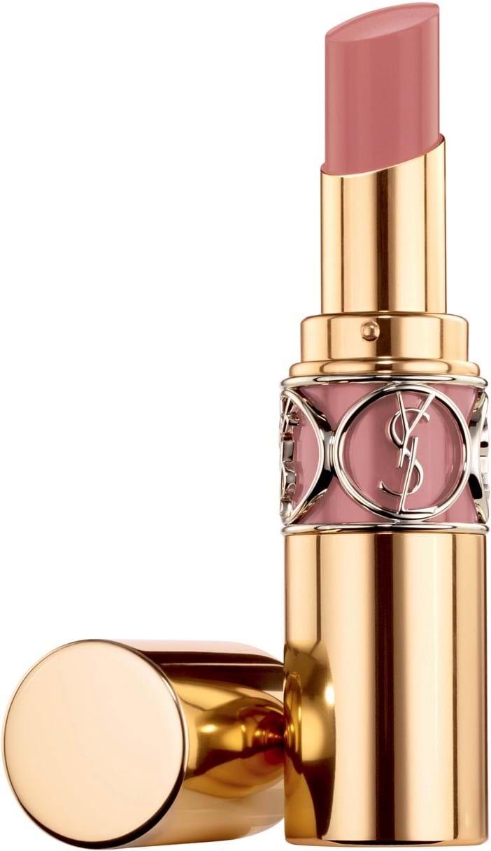 Yves Saint Laurent Rouge Volupte Shine Lipstick N°44 Nude Lavallière