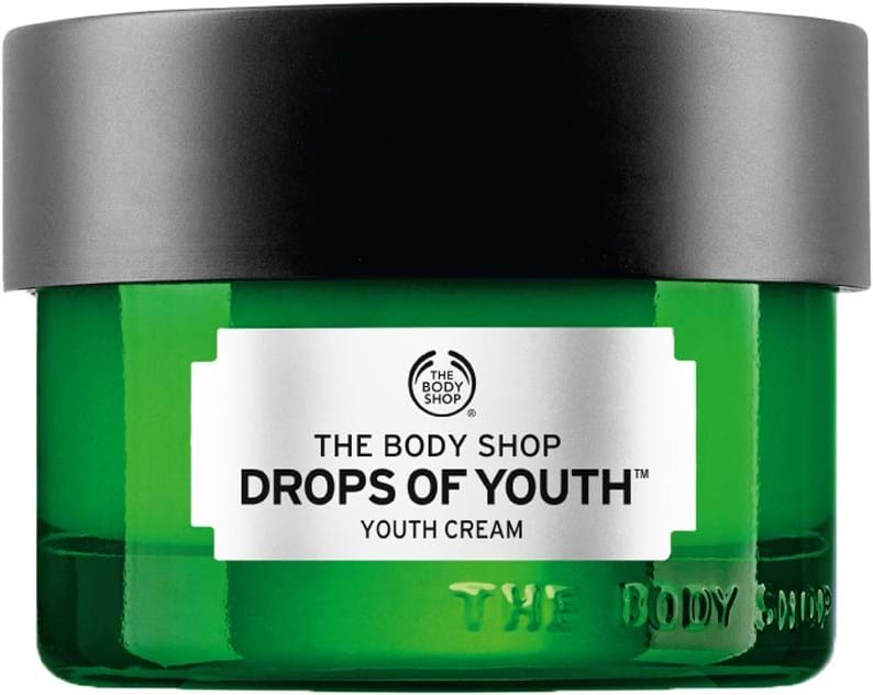 The Body Shop Drops Of Youth Day Cream 50 ml