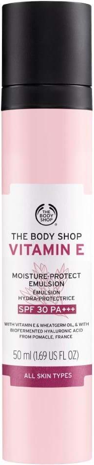 The Body Shop Vitamin E Day Lotion SPF 30 50 ml