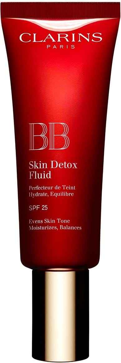 Clarins BB Skin Fluid Detox SPF 25 N° 03 Dark 45 ml