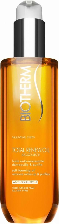Biotherm Biosource Total Renew Oil 200ml