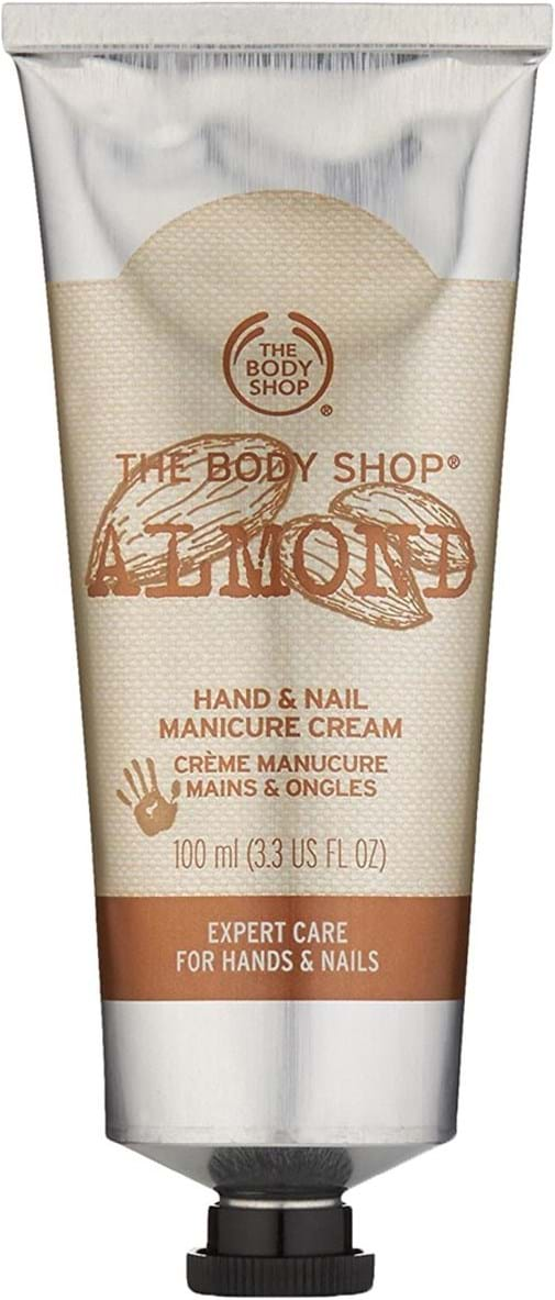 The Body Shop Almond Hand Cream 100 ml