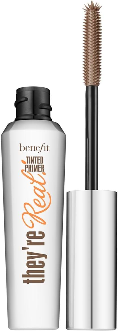 Benefit They're Real! mascara farvet primer Brown