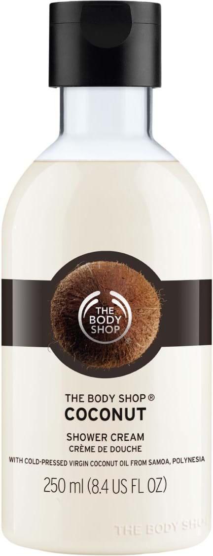 The Body Shop Coconut Shower Gel 250 ml