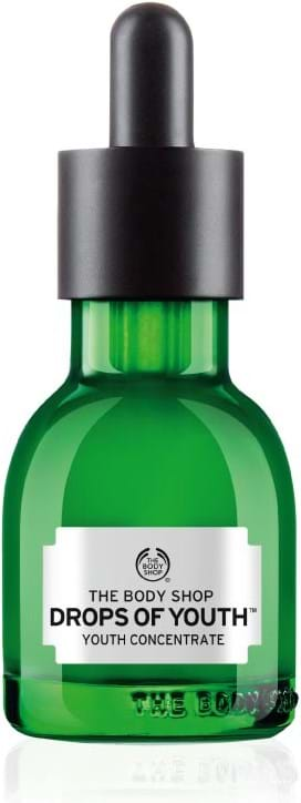The Body Shop Drops Of Youth Concentrate 30 ml