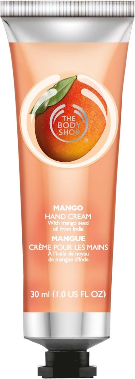 The Body Shop Mango Hand Cream 30 ml