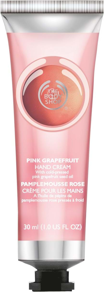 The Body Shop Pink Grapefruit Hand Cream 30 ml